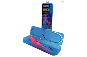 Rigrap 401048 Large Fishing Lure Box - Tangle Free Rig/Lure Storage Solution