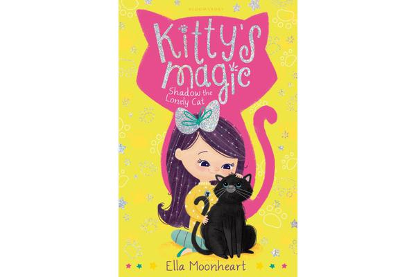 Kitty's Magic 2 - Shadow the Lonely Cat