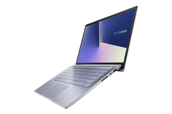 "ASUS 14"" ZenBook Core i5-8265U 8GB RAM 256GB SSD Notebook (UX431FA-AM018R)"
