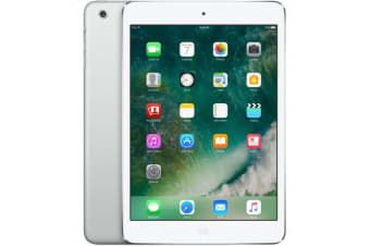 Apple iPad Air (Wifi only) 16GB Silver -  Good Condition