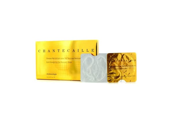 Chantecaille Gold Energizing Eye Recovery Mask (19g/0.67oz)