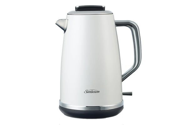 Sunbeam Gallarie Collection Kettle - White Sky (KE2600WS)