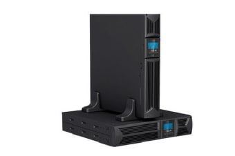 ION F16 1000VA / 900W Line Interactive 2U Rack/Tower UPS, 8 x C13 (Two Groups of