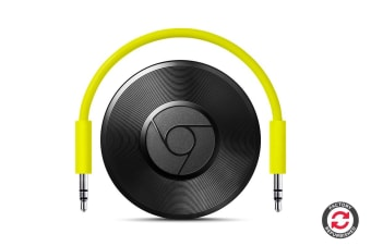 Google Chromecast Audio - AU/NZ Model - Refurbished