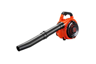 Giantz 26CC Petrol Blower and Vacuum - Orange and Black