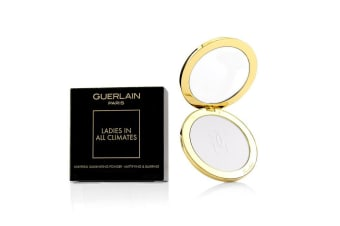 Guerlain Ladies In All Climates Universal Illuminating Powder - # Transparent (Limited Edition) 10g/0.3oz