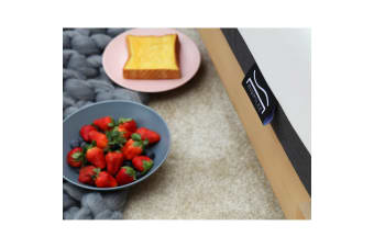 Nighslee Double Mattress 25.4cm Cool Gel Memory Foam Bed