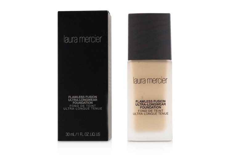 Laura Mercier Flawless Fusion Ultra Longwear Foundation - # 1C0 Cameo 30ml/1oz