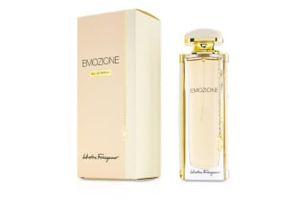 Salvatore Ferragamo Emozione EDP Spray 50ml/1.7oz