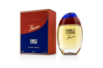 Enrico Coveri Firenze EDT Spray 100ml/3.4oz