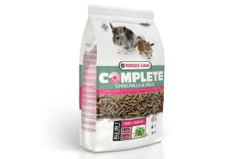 Versele Laga Chinchilla & Degu Complete Dry Food (May Vary)
