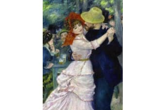 Dance at Bougival Notebook