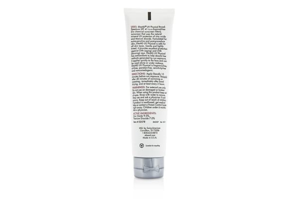 EltaMD UV Physical Water-Resistant Facial Sunscreen SPF 41 - For Extra-Sensitive & Post-Procedure Skin 85g/3oz