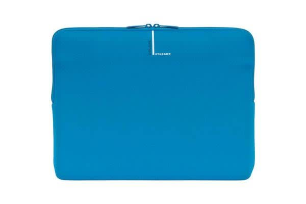 "Tucano Notebook Sleeve Colore 15.6"" - Blue"