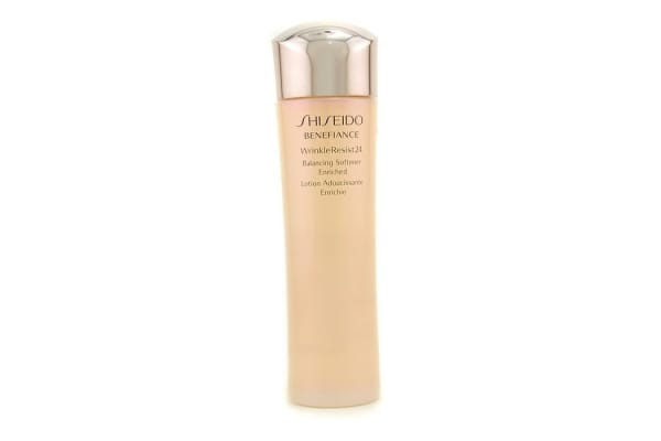 Shiseido Benefiance WrinkleResist24 Balancing Softener Enriched (150ml/5oz)