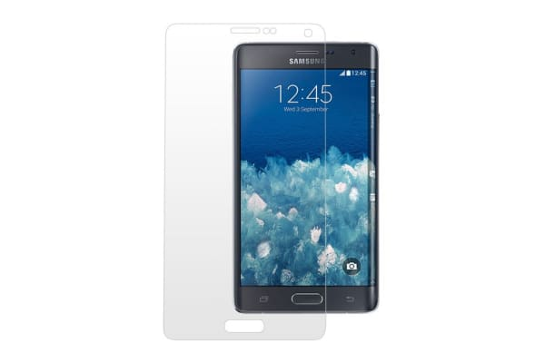 Screen Protector for Samsung Galaxy Note Edge