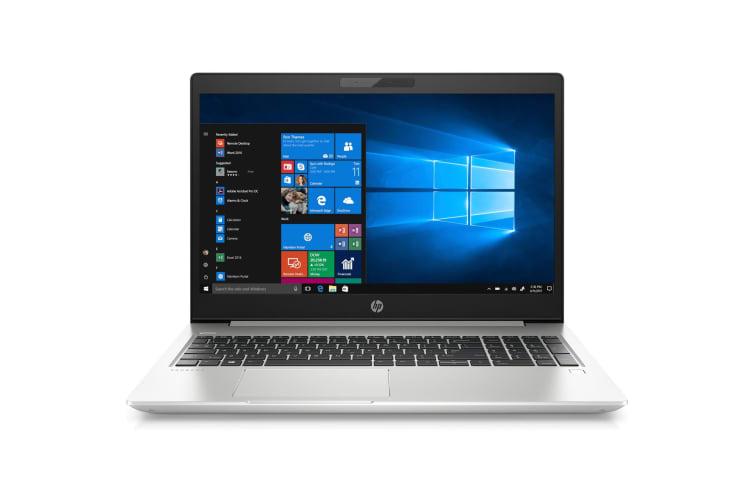 "HP Probook 450 G6 Business Laptop 15.6"" FHD Intel i7-8565U 16GB 256GB PCIe NVMe M.2 SSD NO-DVD"