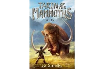 Tarin of the Mammoths - The Exile (BK1)