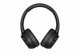 Sony Extra Bass Headphones - Black (WHXB700B)