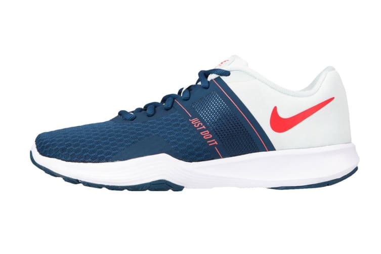 Nike City Trainer 2 Women's Training Shoe (Blue, Size 7 US)