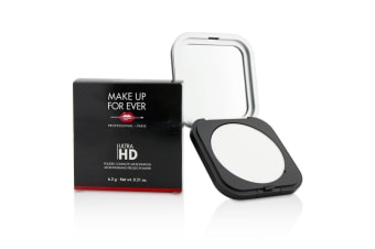 Makeup For Ever Ultra HD Microfinishing Pressed Powder - # 01 (Translucent) 6.2g/0.21oz