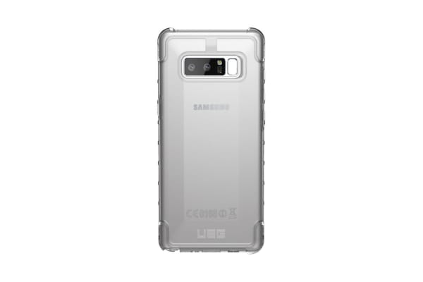 Urban Armor Gear Plyo for Galaxy Note 8 (Ice)