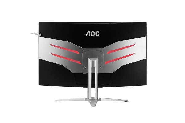 "AOC AGON 32"" FreeSync Curved Gaming Monitor (AG322FCX)"