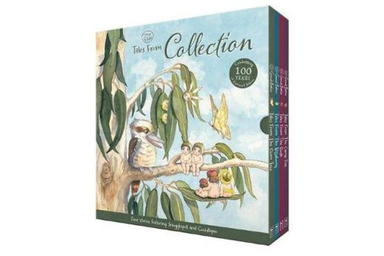 May Gibbs - Tales From Collection