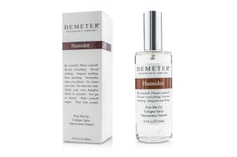 Demeter Humidor Cologne Spray 120ml