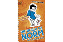 The World of Norm: May Cause Irritation - Book 2