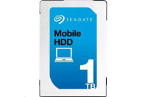 "Seagate Momentus 1TB 2.5"" 7mm Internal Hard Drive - SATA3 - 5400RPM -OEM Pack Pull out from new"