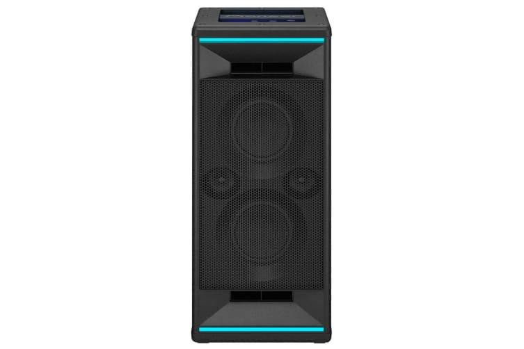 Pioneer CLUB5 XWSX50 Bluetooth Party Speaker Club Sound One-Box Audio System BLK