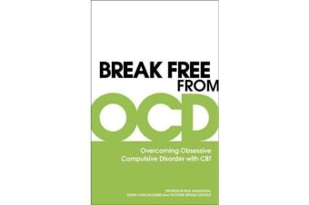 Break Free from OCD - Overcoming Obsessive Compulsive Disorder with CBT