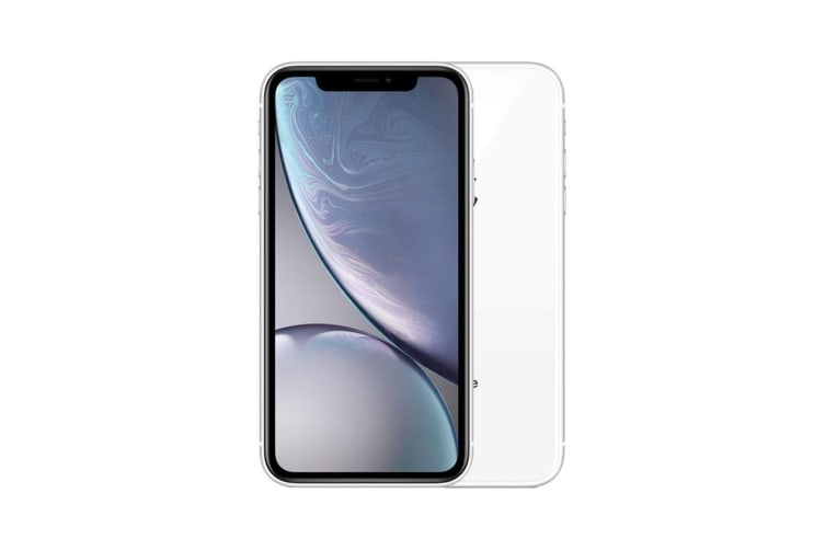 Apple iPhone XR 64GB White - Refurbished Excellent Grade