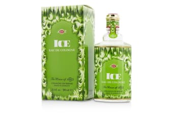 4711 Ice EDC 100ml/3.4oz