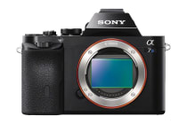 Sony Alpha A7S Mirrorless DSLR Camera