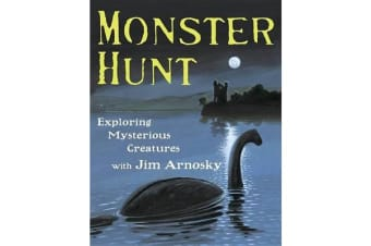 Monster Hunt - Exploring Mysterious Creatues
