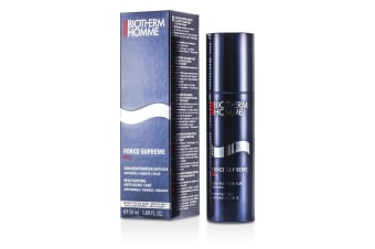 Biotherm Homme Force Supreme Total Reactivator Anti Aging Gel Care 50ml/1.69oz