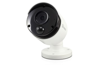 Swann Extra IP Security Camera 5MP HD Add-On Bullet CCTV f/ 7580 Series Systems