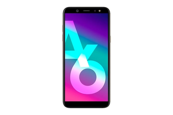 Samsung Galaxy A6+ Dual SIM (64GB, Gold)