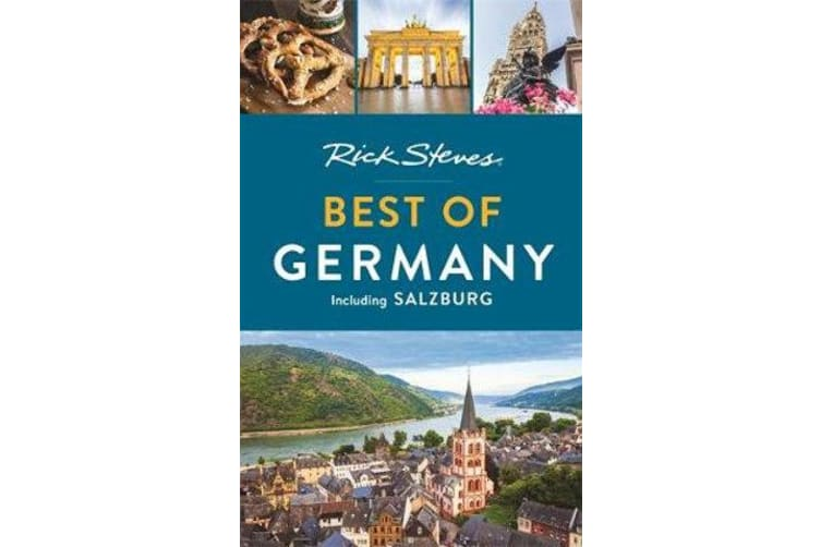 Rick Steves Best of Germany (Third Edition) - With Salzburg
