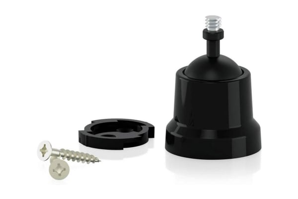 Arlo Outdoor Mount for Arlo Pro Wire-Free Cameras - Black (VMA4000B-10000S)