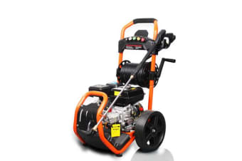 4800PSI Petrol High Pressure Washer 8HP