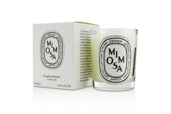 Diptyque Scented Candle - Mimosa 190g