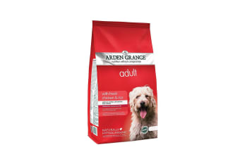 Arden Grange Chicken & Rice Dog Food (May Vary) (2kg)