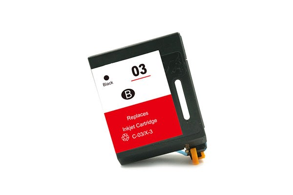 Bx-3 Bc-03 Remanufactured Inkjet Cartridge