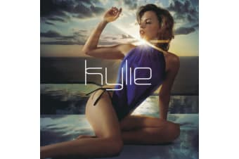 Kylie – Light Years PRE-OWNED CD: DISC EXCELLENT
