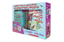 There Was an Old Lady Mozzie Box Set Game Edition