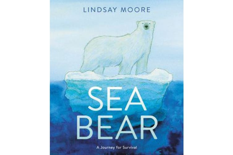 Sea Bear - A Journey for Survival