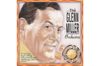 Miller, Glenn : Glenn Miller Orchestra BRAND NEW SEALED MUSIC ALBUM CD